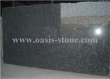 Silver Pearl Granite Slabs & Tiles