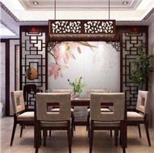 Nano Glass Panels Stones for Internal Wall & Crystallized Stone for Home Decoration & Tile Stone