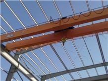 Eot Overhead Bridge Cranes