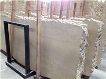 Spain Beige Sandstone Slabs