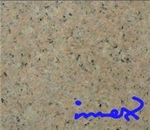 G681 Granite Slabs & Tiles