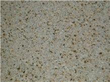G682 Yellow Granite Kitchen Countertops