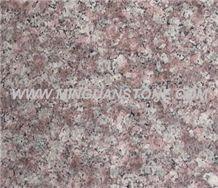 G687 Pink Granite Tiles & Slabs