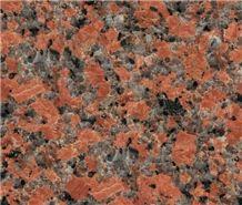 Syuskyuyarsaari Granite - Syuskyu Yansaary Granite