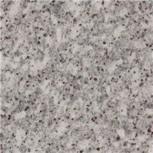 Chiffon White Granite Slabs & Tiles, India White Granite