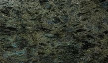 Labradorite Green Multi Color Slab Labradorite Green