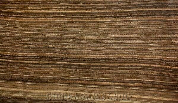 Magic Brown Vein Cut Slab Magic Brown Marble Slabs Tiles