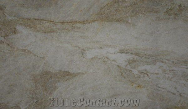 Taj Mahal Quartzite Slabs Tiles Brazil White Quartzite