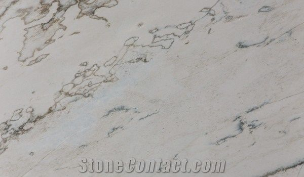 White Macaubas Quartzite Slabs Tiles From United States