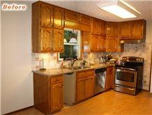 Cabinet Transformations, Kitchen Design, Kitchen Remodeling