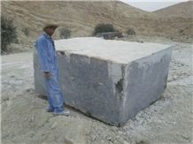 Alabaster Blocks, Iran White Alabaster - Fob Bnd