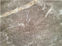 Silver Dark Omani Marble Slabs & Tiles,Oman Dark Grey Marble