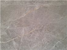 Silver Light Marble Slabs & Tiles,Oman Grey Marble