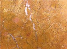 Tropical Oro Marble Slabs & Tiles, Oman Yellow Marble