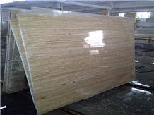Turkish Navona Travertine Slabs