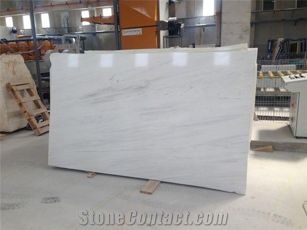 Bianco Dolomite Marble Slabs Slab X