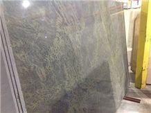 3cm Tropical Green Granite Slabs $7.97 Sq Ft