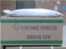 Silent Expansive Powder,Chemical Demolition/Non-Explosive Expansive Mortar Packing