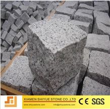Natural Light Grey Paving Stone (Good Thickness)