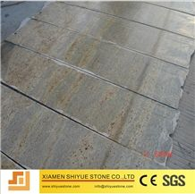 Polished Kashmir Gold Granite Slab(High Quality)Kashmir White Granite,Kashmir Gold Granite Tile,Kashimir White Granite Slab,Kashimir Stone from Xiamen Factory at Cheapest Price on Sale