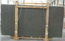 Azul Monica Limestone / Azul Valverde Limestone Tiles & Slabs, Blue Polished Limestone Flooring Tiles, Walling Tiles