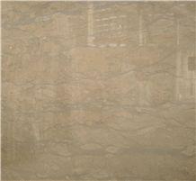 Azul Monica / Valverde Vein Cut Limestone Tiles & Slabs, Blue Polished Limestone Flooring Tiles