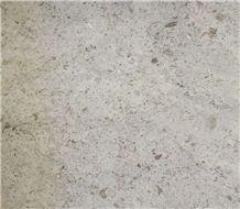 Gascogne Blue Medium Grain Limestone Tiles & Slabs, Blue Polished Limestone Flooring Tiles, Walling Tiles