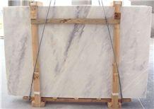 Iceberg Marble Slabs & Tiles, White Polished Marble Flooring Tiles, Walling Tiles