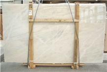 Rosa Aurora Vigaria Polar Marble Tiles & Slabs, White Marble Polished Flooring Tiles, Walling Tiles