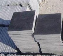 China Black Limestone Tile