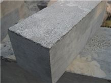 China Blue Stone Kerbstone