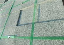 China Green Sandstone Paving Tile