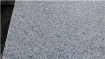 China White Granite G359 Slabs & Tiles