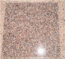 G352 Red Granite Slabs & Tiles