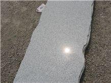 G365 White Granite Tile and Slab