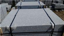G375 Grey Granite Block, China Grey Granite