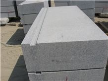 Grey Granite Step Stone,G341 Grey Granite Steps