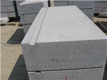 Grey Granite Step Stone,G341 Grey Granite Steps