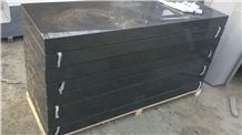 Shanxi Black Rectangle Tombstone