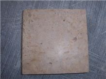 Yellow Limestone Tiles, China Yellow Limestone