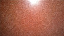 Yaan Red Granite Slabs & Tiles, Lushan Pearl Red Granite Slabs & Tiles