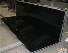 China Black-5 Slabs & Tiles