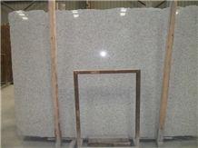 G603-3 Slabs & Tiles, China White Granite