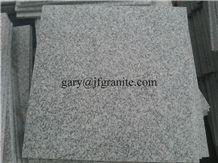 Polished China Grey Beauty G603 Granite Tile