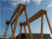 Portal Crane 16 T, 27 T and 30 T