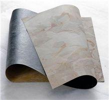 Flexible Stone Veneer Slate Home Decor