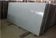 G603 Grey Granite Slab, China Grey Granite