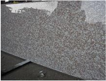 G664 Red Granite Slab