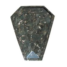 Wellest China Butterfly Green Granite Door Frame,Window Frame