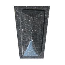 Wellest Door Frame,Window Frame,Galaxy Black Granite,Natrual Stone